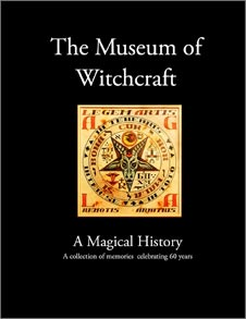 BOOK OF WITCHCRAFT